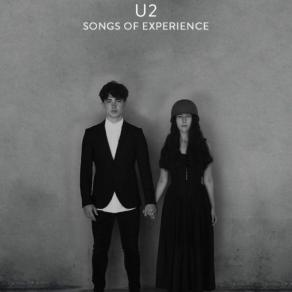 Image result for songs of experience u2 album